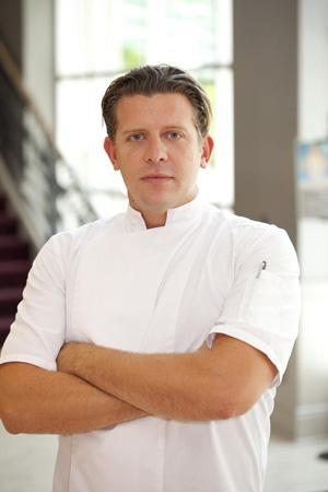 Hyatt Sacramento's new executive chef, Jason Poole, is making changes at the downtown hotel's restaurants.