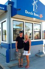 Free drinks on opening day at latest Dutch Bros. Coffee