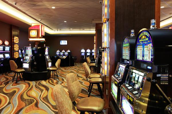 The Jackson Rancheria Band of Miwuk Indians announced Tuesday that the minimum wage it pays its casino and resort employees starting in 2014 will be $10.60 per hour.