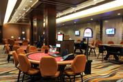 After nearly five years of work, Jackson Rancheria Casino Resort will celebrate the grand opening of its $80 million full remodel. Work touched all parts of the casino, its restaurants, lounge, venue and hotel rooms.