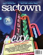 Sactown leads the way in Maggie noms