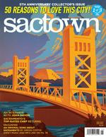 Sactown, Comstock's each snag two Maggie awards