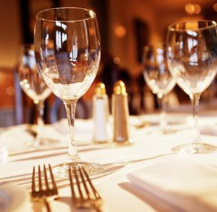 A new dining forecast expects diners to eat out more this year and spend less on each meal.
