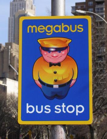 Low-cost city-to-city express bus company Megabus.com makes its Sacramento debut Wednesday with the first buses due to depart Sacramento at 8 a.m. for San Francisco and at 10 a.m. for Reno.