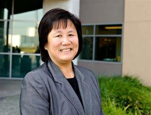 Sacramento State continuing education dean Alice Tom has retired.