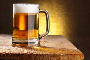 beer mug glass
