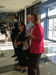 Contestants in this round of Social Madness gathered at a reception Thursday at Mercedes-Benz of Sacramento. Amix of business types and sizes have ramped up their use and knowledge of social media tools and discovered how powerful these platforms can be for strengthening their businesses.