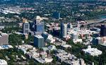 Average private-sector pay is $43,000 in Sacramento