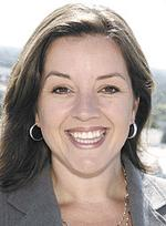 Angelique <strong>Ashby</strong> — 40 Under 40 2012 nominee