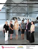 Special: Women Who Mean Business 2012