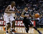 Forbes: Charlotte Bobcats increase in value but drop to 29th in NBA