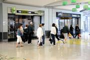 New concessions at Sacramento International Airport are welcome sights for passengers walking through TerminalB.
