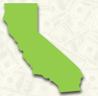 The state of California bought $100 million of World Bank green bonds. The green bonds were developed in 2008 to finance climate solutions worldwide by producing a high quality, fixed-income credit.