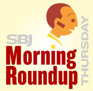 Sacramento Business Journal Morning Roundup Thursday local, regional and national business news