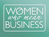 Sneak peek: 2013 Women Who Mean Business