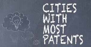 cities patents