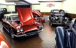 <strong>Bertolucci</strong>'s still shines after decades restoring cars