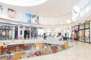 Placer County's upscale demographics and a low store vacancy rate are two factors contributing to the success of Westfield Galleria at Roseville.