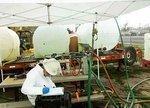 Stimulus funds West Sacramento cleanup