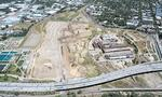 City reaches deal for downtown railyard site