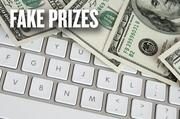 FAKE PRIZES: So you got that email about winning lots of money? One of the highest profile sweepstakes scams was an email claiming to be from Facebook founder Mark Zuckerberg, awarding the recipient $1 million, according to the Better Business Bureau. The key to avoiding such scams is never to click on links that might be untrustworthy. If you suspect you really did win $1 million or some other amount, you might go to the website yourself by entering the address manually. This tip goes for anything having to do with account information; if PayPal says there's a problem with your information, always go to the site directly.