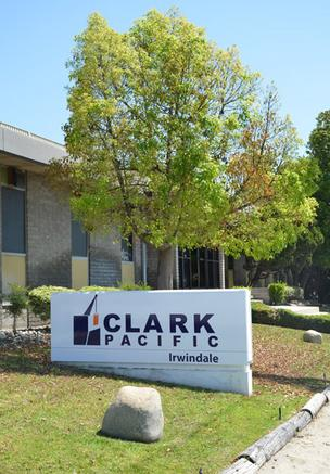 Clark Pacific acquired Hanson Structural Precast's operations in Irwindale, which will become Clark Pacific's fourth precast concrete-production facility in California.