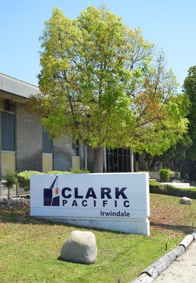 Clark Pacific acquired Hanson Structural Precast's operations in Irwindale, which will become Clark Pacific's fourth precast 