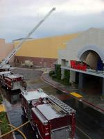 Galleria fire suspect pleads guilty
