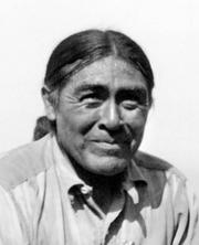 Native American and Californian Ishi will be inducted into the California Hall of Fame.