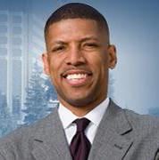 Regional and local leaders met with Sacramento Mayor Kevin Johnson on Friday to hear an update on efforts to keep the Kings in town, but there's no real news yet.