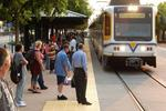 Sacramento pulls in at No. 60 for connecting workers to public transit