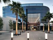 Office: California State Lottery Headquarters. It was named a winner in the Sacramento Business Journal's 2011-2012 Best Real Estate Projects of the Year.