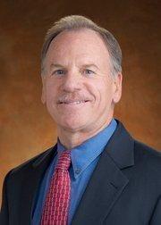 Rick Corbett is CEO of Superior Vision Services Inc. of Rancho Cordova.