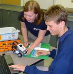 Discovery Museum to include robotics lab
