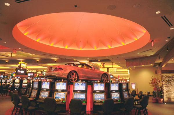 The Shingle Springs Band of Miwok Indians and its Shingle Springs Tribal Gaming Authority, owners of the Red Hawk Casino, secured more than $500 million in financing to pay off its former partner, Lake Gaming Inc., and to refinance $450 million in existing bond debt.
