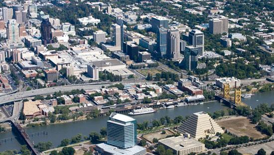 The private sector is growing in almost all of America's major metro markets, though in Sacramento, a government town, that growth is less pronounced. The Sacramento region gained 3,500 private-sector jobs between April 2011 and April 2012.