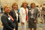 From left: Lori Greene, Sacramento County assistant chief deputy district attorney; Anne Marie Schubert, Sacramento County deputy district attorney; Jan Scully, Sacramento County district attorney and Robin Shakely, Sacramento County deputy district attorney.