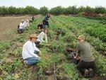 Buckhorn dinner is fundraiser for farm academy students