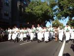 Waiters to strut their stuff around midtown in annual Bastille Day race