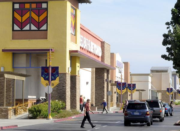 Roseville Retail Hole To Be Filled By Bed Bath And Beyond
