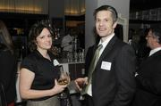 Business leaders and members of the community who like the Book of Lists got a chance to network and enjoy great food.
