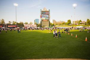 The annual Brewfest at Raley Field is back for another year, and is expected to attract more than 55 local breweries. This is an overview of the festivities from last year.
