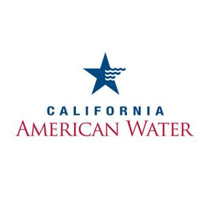California American Water logo