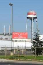 Campbell plant closure stuns business neighborhood