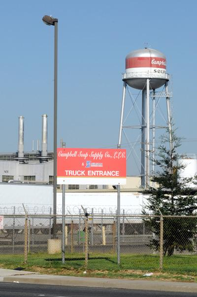 Thursday's announcement that Campbell Soup Co. will close its Sacramento plant by July 2013 sent shock waves through the south Sacramento business community.