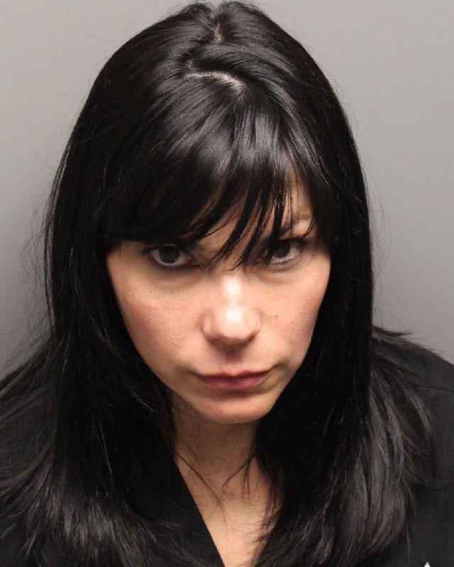Dr. Yessennia Candelaria was arraigned Monday in Placer County Superior Court on charges of 24 felonies.