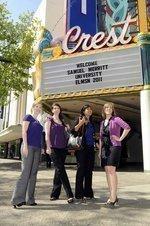 Sacramento paints the town purple for Kings