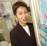 Sacramento Metro Chamber chooses Fong Kushida as CEO