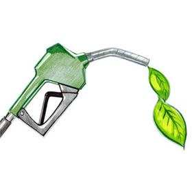 green clean fuel pump gas