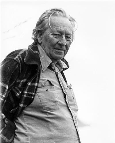 Scientist Gregory Bateson will be inducted into the California Hall of Fame.